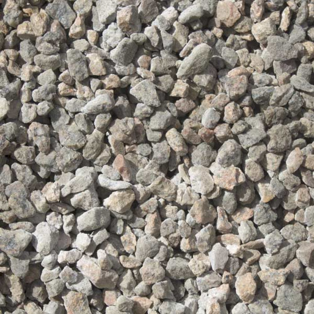 Drainage gravel - Dingo Earthworks Cairns