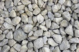 Crushed Rocks - Dingo Earthworks Cairns