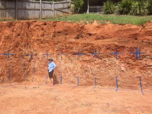 Landscaping by: Dingo Earthworks Cairns